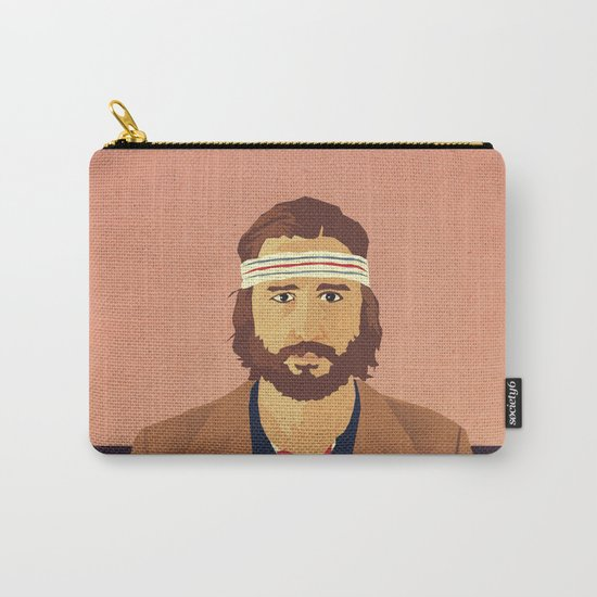 Richie Carry-All Pouch