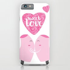 Sweet love Slim Case iPhone 6s