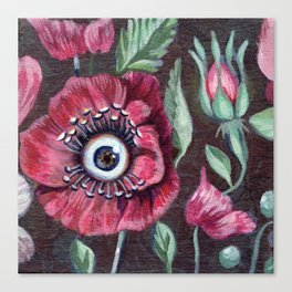 Persephone_i Canvas Print
