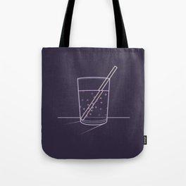 Neon soda Tote Bag