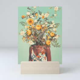You Loved me a Thousand Summers ago Mini Art Print