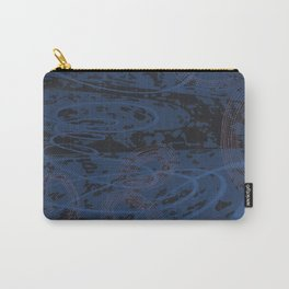 Thought Patterns Carry-All Pouch
