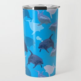 Aquaflage Travel Mug