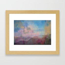 AFGHANISTAN PT.3 Framed Art Print