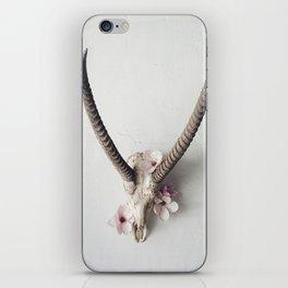 Waterbuck iPhone Skin