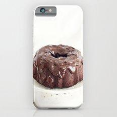 Chocolate iPhone 6s Slim Case
