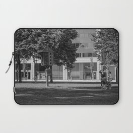 Not yet ready to leave the nest Laptop Sleeve