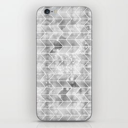 GRAPHIC PATTERN Geometric Dreams iPhone Skin