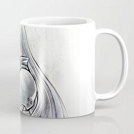 Sephiroth Artwork Final Fantasy VII Coffee Mug