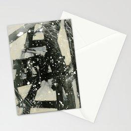 Franz Kline Stationery Cards