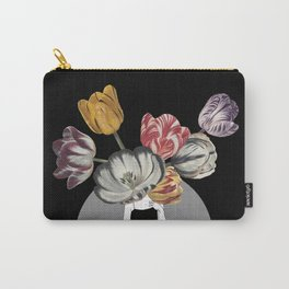 Tulip Queen Carry-All Pouch
