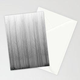 """Rectilineorum"". Bw Stationery Cards"