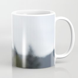 Light Through the Haze Coffee Mug