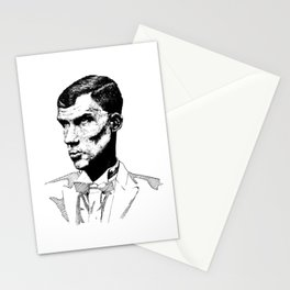 The Maestro Stationery Cards