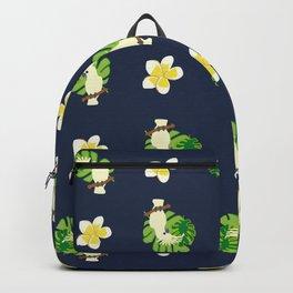 Cockatoo Backpack