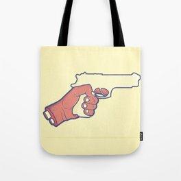 Shoot Tote Bag