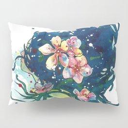Beach Goddess Pillow Sham