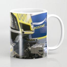 Electric Profile Coffee Mug
