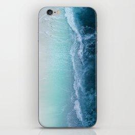 sea 5 iPhone Skin