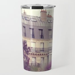 paris charm Travel Mug