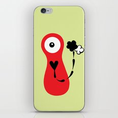 Cloudtear iPhone & iPod Skin