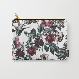 VINTAGE GARDEN VIII Carry-All Pouch