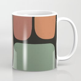 Shape Study IV Coffee Mug