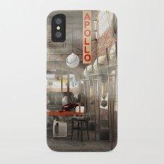 /warehouse iPhone X Slim Case