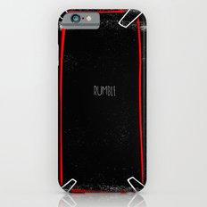 rumble iPhone 6s Slim Case