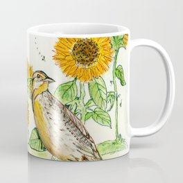Kansas Coffee Mug