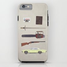 Groovy Tough Case iPhone 6s