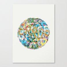 Error_ Canvas Print