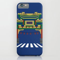 Chinatown  iPhone 6s Slim Case