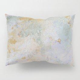 Softly Spoken Pillow Sham