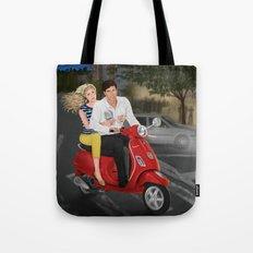 roman crazy Tote Bag