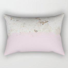 Redux V Rectangular Pillow