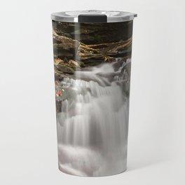 Ozone Falls Travel Mug