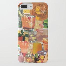 That's the Spirit! iPhone Case