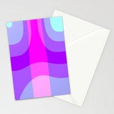 yoo doo right Stationery Cards