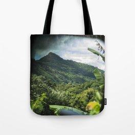 Grenada, Caribbean Tote Bag
