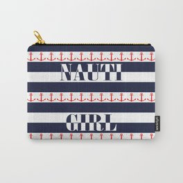 Nauti Girl Carry-All Pouch