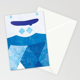 583 Stationery Cards