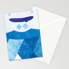 583 Stationery Cards