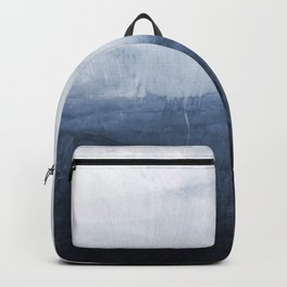 The Storm - Ocean Painting Backpack