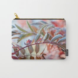Branches of A Mountain Ash Carry-All Pouch
