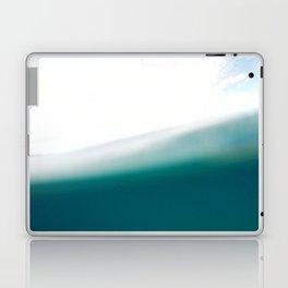 Show me the sea Laptop & iPad Skin