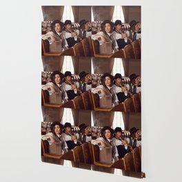 trio Wallpaper