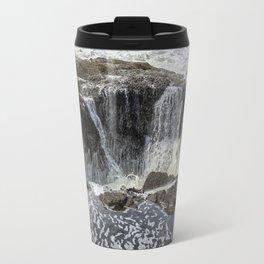 Thor's Well, No. 3 Travel Mug