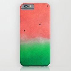 Watermelon Washout #society6 Slim Case iPhone 6