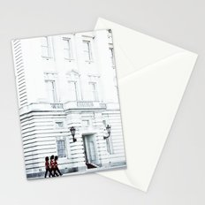Walk This Way Stationery Cards